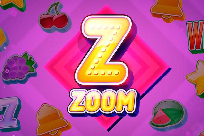 игровой слот онлайн Zoom