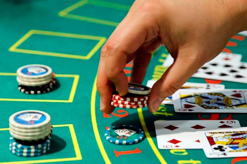 правила игры в классическом покере онлайн