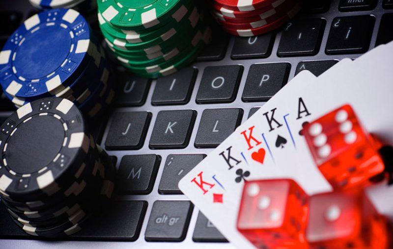 проигрыши в казино онлайн